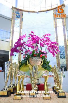 """Hoàn thành sự kiện """" HAPPY GREEN CHAMPIONSHIP 2019 """" vừa qua 19/12 tại sân Đồng Nai Golf resort"""